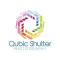 Qubic Shutter  logo
