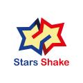 星星搖Logo