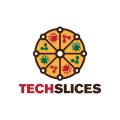 科技片Logo