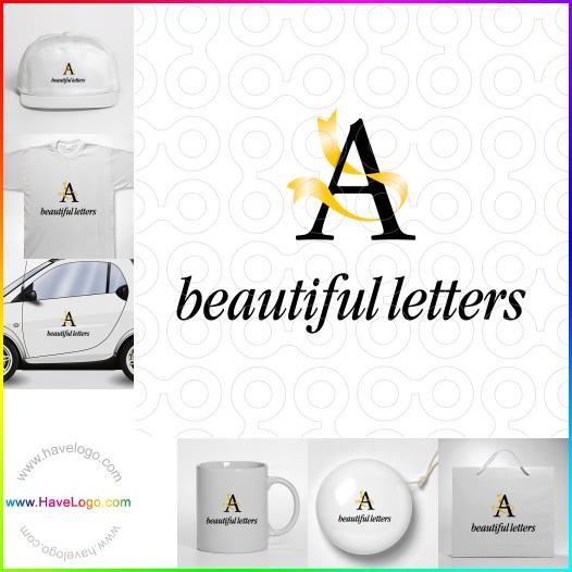 alphabet logo - ID:112