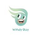 卡通人物Logo