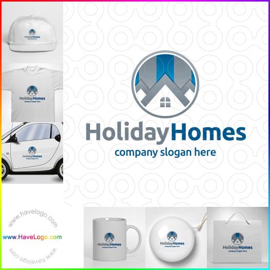 建築公司logo設計 - ID:35377