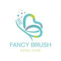 牙科診所Logo