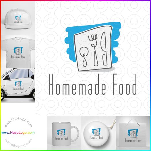 fork logo - ID:59905