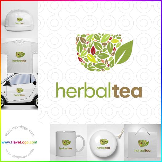 hot drinks logo - ID:59889