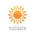 地熱Logo