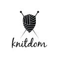 knitdome  logo
