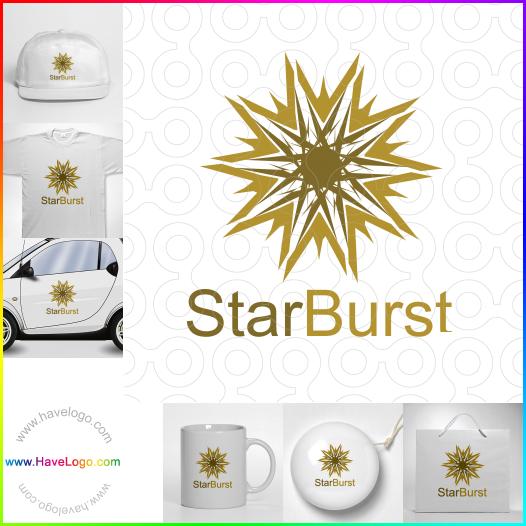 幾何logo設計 - ID:35338