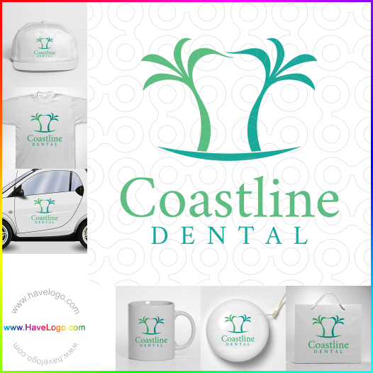 orthodontic logo - ID:52786