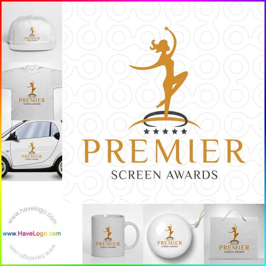 perfume brand logo - ID:35303