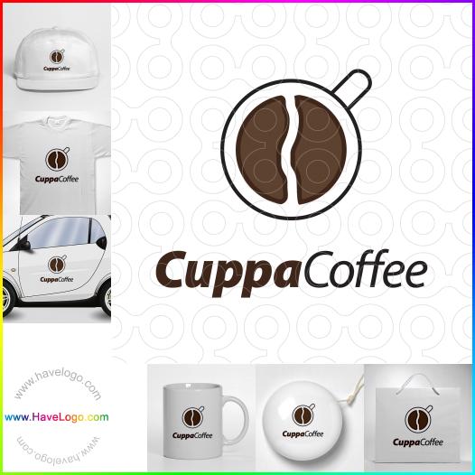 咖啡產品logo設計 - ID:35245