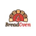麵包烤箱Logo