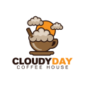 Cloudy Day  logo