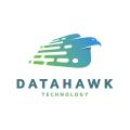 數據Logo