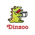dinzooLogo