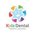 兒童牙科Logo