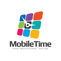 Mobile Time  logo