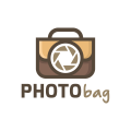 PhotoBag  logo