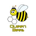 蜂王Logo