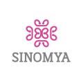 Sinomya  logo