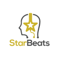 Star Beats  logo