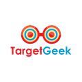 Target Geek  logo