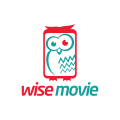 Wise Movie  logo