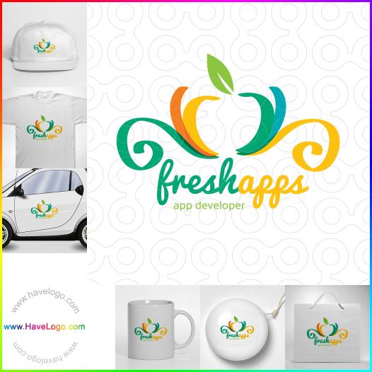 果汁logo設計 - ID:35225