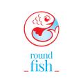 海鮮Logo