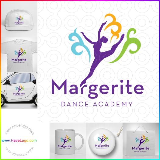 dancing logo - ID:57530