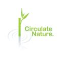 園林Logo