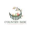 Country Side Veterinary Clinic  logo