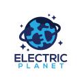 Electric Planet  logo
