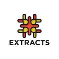 Extracts  logo