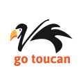 Go Toucan  logo