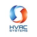 暖通空調系統Logo
