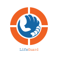 救生員Logo