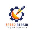 速修Logo