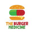漢堡醫學Logo