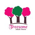 櫟樹Logo