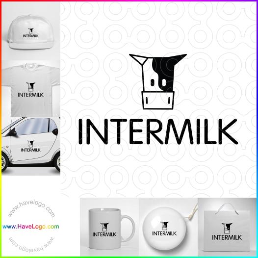 奶logo設計 - ID:339