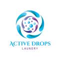 水處理Logo