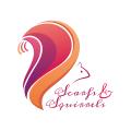 腳本logo