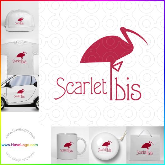 藝術裝飾logo設計 - ID:35162