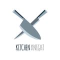 廚房Logo