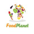 可持續性Logo