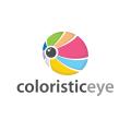 眼科Logo