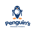 企鵝logo