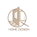 家居裝飾公司Logo