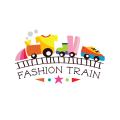 童裝配飾logo